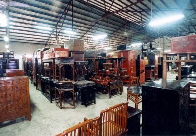 Furniture Wearhouse by Treasures Gallery In The News