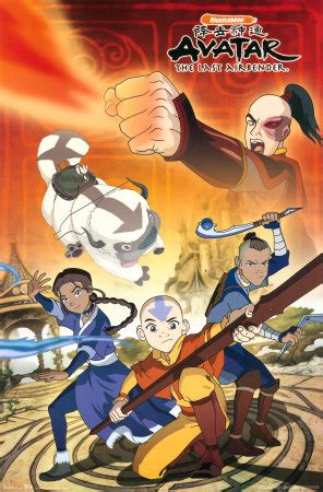 y the last book three avatar la leyenda de aang