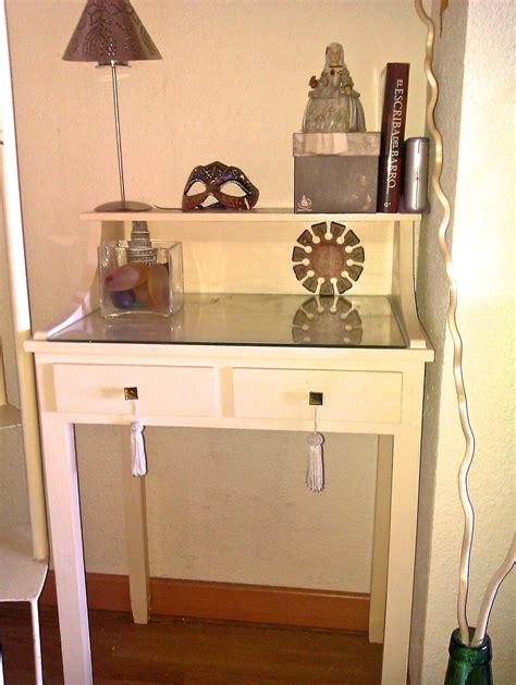 pintar muebles blanco pintar un mueble en blanco envejecido