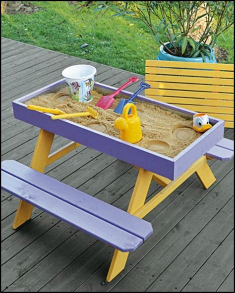 best sandbox 25 best ideas about sand table on sandboxes