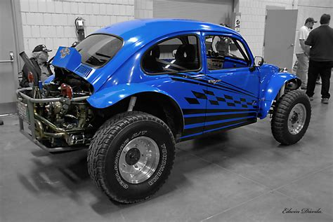 baja bug blue baja bug by e davila photography on deviantart