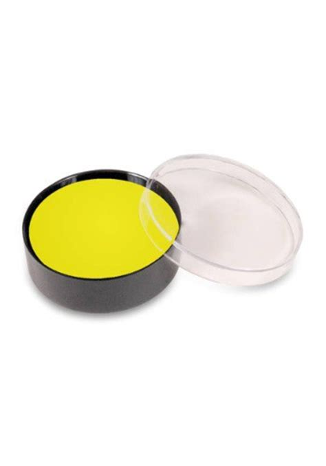 what colors make yellow yellow color cup make up