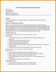 Business Objective Statement Examples Good Objective Statements For Resumes