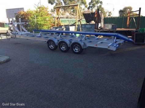 cat boats for sale wa new goldstar cat trailer for sale boat accessories