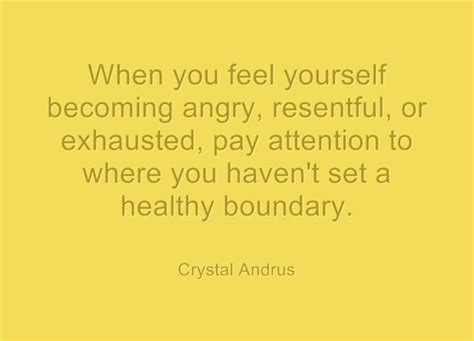 Quotes About Boundaries