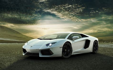 lamborghini white white lamborghini aventador wallpapers hd wallpapers