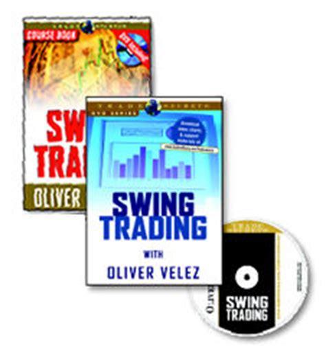 oliver velez swing trading swing trading by oliver velez