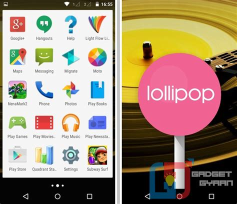 android lollipop phones best new android lollipop phones rs 10000 price range gadgetgyaan