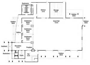 River City Floor Plans A Foundation For Our Future The Lander Community Center