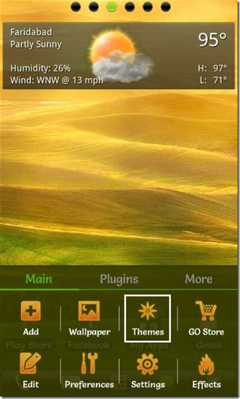 themes for wp launcher go launcher themes galaxy mini ace s2 club