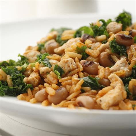 traditional black eyed peas recipe black eyed peas with pork greens recipe eatingwell
