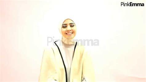 tutorial hijab pesta risty tagor tutorial hijab risty tagor syar i yang stylish saat