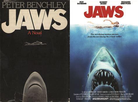 Vs Novels novel vs jaws a novel