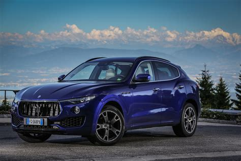 levante maserati maserati levante s the 1 000 mile review gtspirit