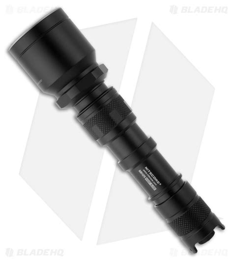 Nitecore Tactical Tailcap Switch 25 4mm For Mh25 Mh2c Mh40 Mh12 Ntc1 nitecore mh25 nightblade flashlight xm l u2 led 860 lumens blade hq