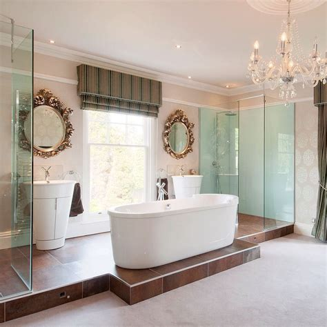 desain kamar mandi termewah 22 desain kamar mandi mewah modern terbaru 2018 keren