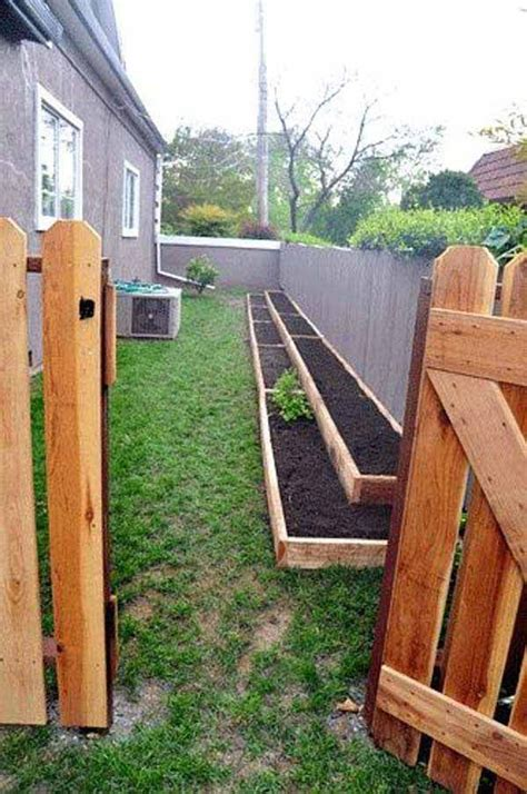 narrow backyard ideas the 25 best narrow backyard ideas ideas on