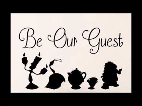 be our guest mp3 download beauty and the beast be our guest the beauty and the beast karaoke