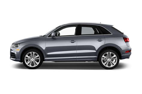 audi q3 reviews research new used models motor trend