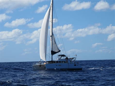 catamaran hire vanuatu lagoon 440 for rent suva oceania for hire yacht