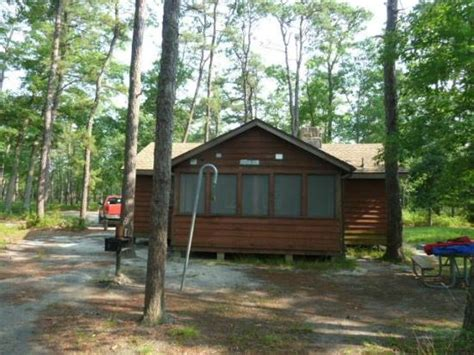 Log Cabin Rentals Nj by Cabin 1 Picture Of Bass River State Forest Tuckerton