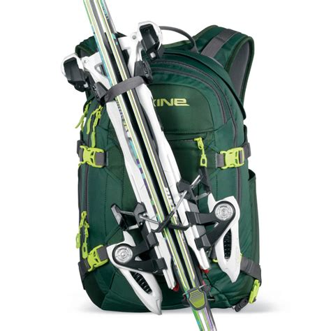 backpack to carry dakine heli pro dlx backpack s evo