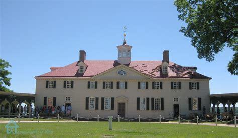 Mount Vernon - remodelando la casa mount vernon 1