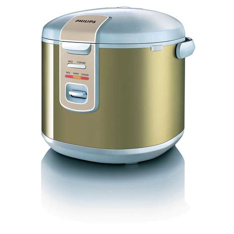 Pasaran Rice Cooker Philips rice cooker hd4738 50 philips