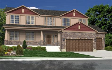 liberty homes builder salt lake city utah