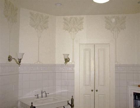 art nouveau bathroom art nouveau bath traditional bathroom newark by