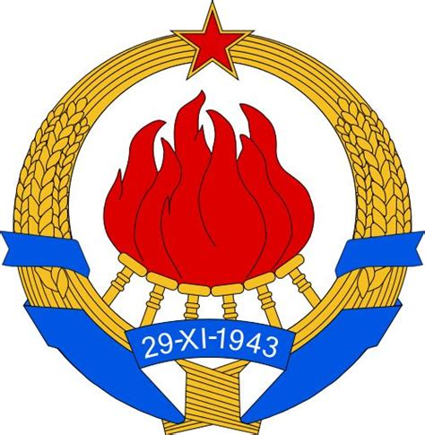 tattoo yugoslavia lyrics coats of arms of communist states emblem of sfr