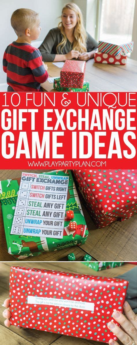 christmas exchange gifts for adults 25 unique gift exchange ideas on gift gift