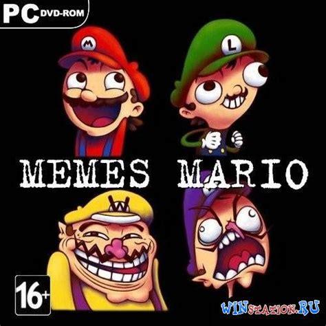 Mario Memes - mario memes