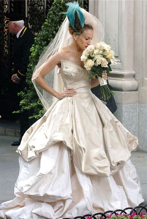 Top 10 Worst Wedding Gowns   theSkinnyStiletto