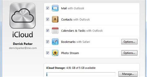 bagaimana cara membuat email icloud cara install email icloud di windows dan android