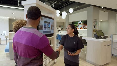 comcast unveils  customer centric xfinity store youtube