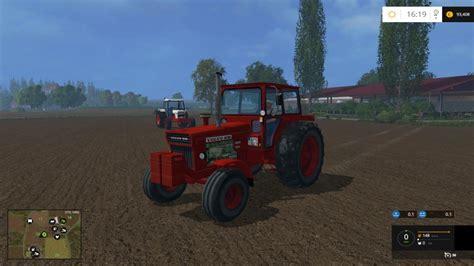 2015 volvo tractor volvo bm810 tractor farming simulator 2017 2015 15