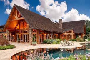 Home Design Windows Colorado foto di 20 case di lusso in legno spettacolari mondodesign it