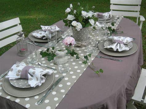 decorations de table les d 233 corations de table de pascale