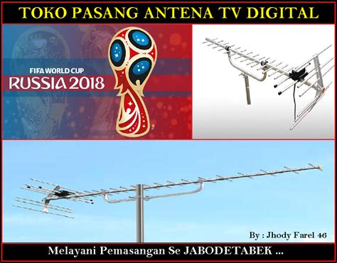 Paket Antena Tv Digital Pasang Kebayoran pasang antena tv kalideres jakarta barat ahli pasang antena tv kalideres jasa pasang