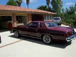 1975 Pontiac Grand Prix For Sale Sell Used 1975 Pontiac Grand Prix Lj Coupe 2 Door 6 6l In