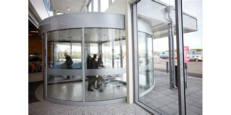 three wing revolving doors assa abloy