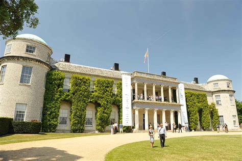 goodwood house lord march attacked in 163 700 000 goodwood raid motoring research