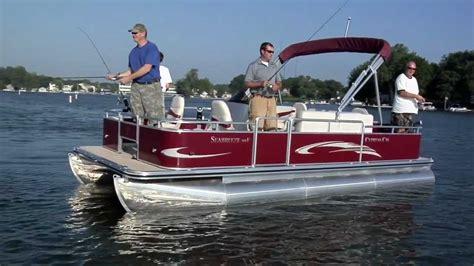 oregon fishing pontoon boats 2012 seabreeze new pontoon boats 866 395 3052 custom