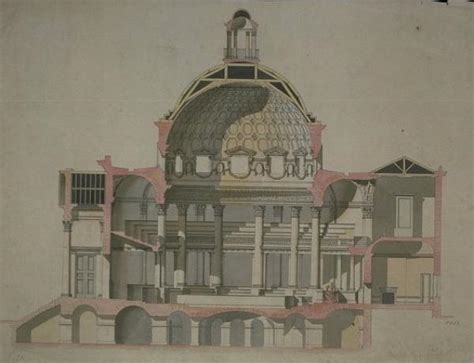 Castle Howard Floor Plan x ray specs victoria and albert museum