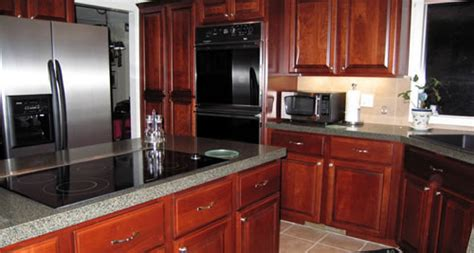 Portland Cabinet Refacing by Cabinet Refacing Portland Or Surface Solutions Llc