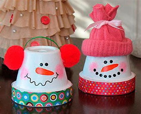 decorations crafts 17 recycled craft ideas for tree ornaments