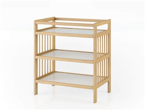 3d Model Of Ikea Gulliver Changing Gulliver Changing Table