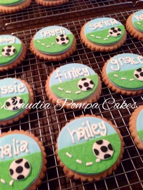 Best 20  Soccer birthday cakes ideas on Pinterest   Soccer