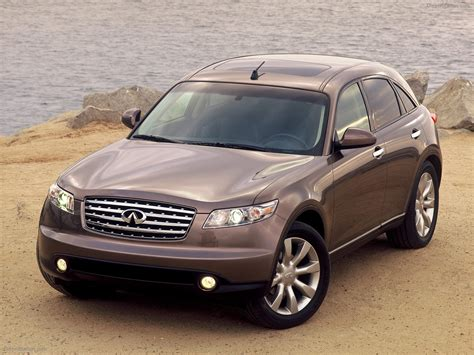 infinity fx 45 infiniti fx45 car image 004 of 23 diesel station